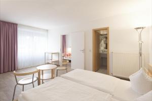 VCH Hotel Stralsund, Szállodák  Stralsund - big - 5