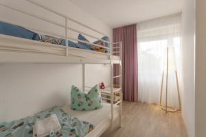 VCH Hotel Stralsund, Szállodák  Stralsund - big - 7