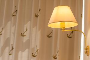 Zum Goldenen Anker, Hotel  Tönning - big - 18