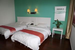 Lucy's Hotel, Отели  Яншо - big - 9