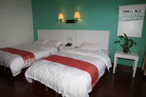 Lucy's Hotel, Отели  Яншо - big - 8