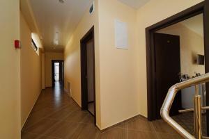 Ostrov'OK, Hotely  Lazarevskoye - big - 37