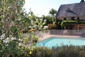Domaine de Montsalvy, Holiday homes  Dégagnac - big - 27