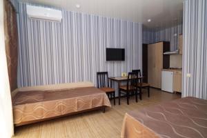 Ostrov'OK, Hotely  Lazarevskoye - big - 10