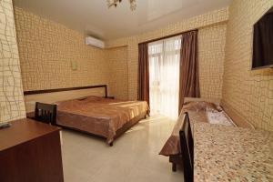Ostrov'OK, Hotely  Lazarevskoye - big - 12