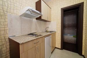Ostrov'OK, Hotely  Lazarevskoye - big - 15