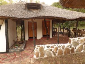 N'Tendele Lodge, Hostely  Meponda - big - 9