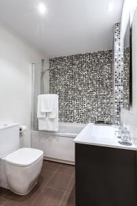 Apartamentos La Albarca, Appartamenti  Hoznayo - big - 3