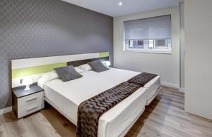 Apartamentos La Albarca, Apartmány  Hoznayo - big - 6
