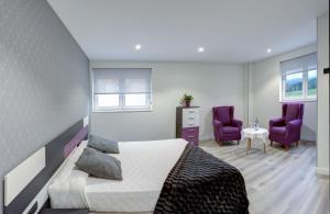 Apartamentos La Albarca, Appartamenti  Hoznayo - big - 1
