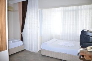 Seda Hotel, Hotels  Ayvalık - big - 11