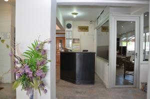 Seda Hotel, Hotels  Ayvalık - big - 25