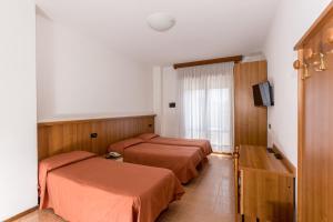 Hotel Alla Rotonda, Hotely  Lido di Jesolo - big - 13
