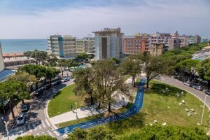 Hotel Alla Rotonda, Hotely  Lido di Jesolo - big - 31