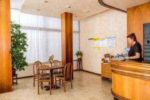 Hotel Alla Rotonda, Hotely  Lido di Jesolo - big - 19