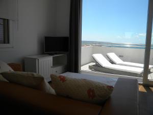 Apartamentos Piza, Ferienwohnungen  Colònia de Sant Jordi - big - 29