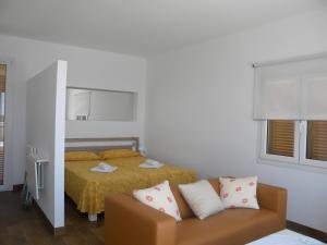 Apartamentos Piza, Ferienwohnungen  Colònia de Sant Jordi - big - 30