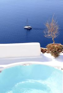 Residence Suites (Oia)