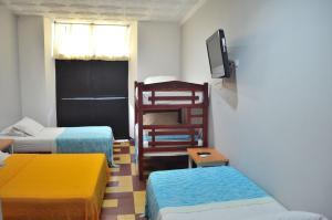 Hotel Santa Cruz, Hotel  Cartagena de Indias - big - 26