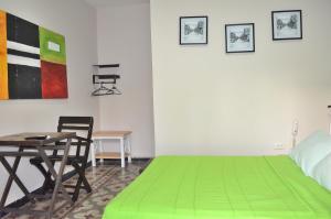 Hotel Santa Cruz, Hotel  Cartagena de Indias - big - 28