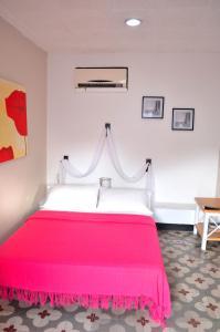 Hotel Santa Cruz, Hotel  Cartagena de Indias - big - 30