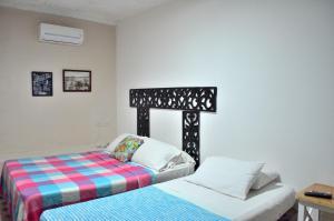Hotel Santa Cruz, Hotel  Cartagena de Indias - big - 24