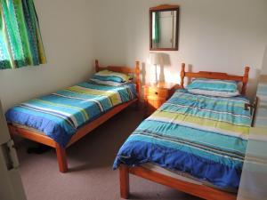 Castleton Vacation Apt. No. 39A, Apartmány  Plettenberg Bay - big - 7