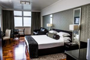 Belaire Suites Hotel, Hotely  Durban - big - 8