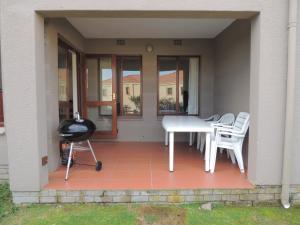 Castleton Vacation Apt. No. 39A, Apartmány  Plettenberg Bay - big - 5