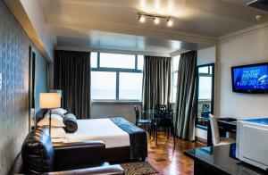 Studio-Apartment mit 2 Schlafzimmern