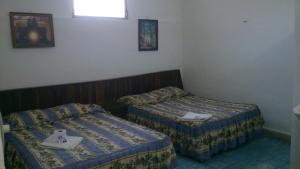 Hotel Sol Colonial, Hotels  Valladolid - big - 31