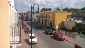 Hotel Sol Colonial, Hotels  Valladolid - big - 15