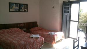 Hotel Sol Colonial, Hotels  Valladolid - big - 12