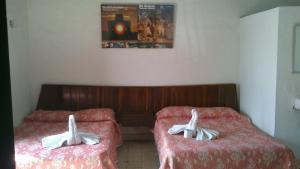 Hotel Sol Colonial, Hotels  Valladolid - big - 11