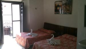 Hotel Sol Colonial, Hotels  Valladolid - big - 11