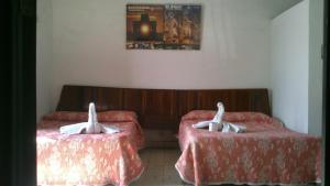 Hotel Sol Colonial, Hotels  Valladolid - big - 32