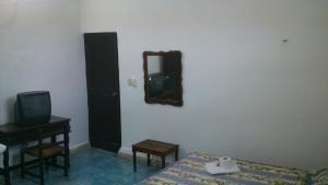 Hotel Sol Colonial, Hotels  Valladolid - big - 29