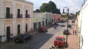 Hotel Sol Colonial, Hotels  Valladolid - big - 14