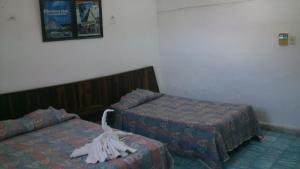 Hotel Sol Colonial, Hotels  Valladolid - big - 28