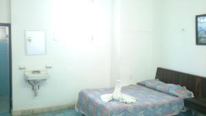 Hotel Sol Colonial, Hotels  Valladolid - big - 4