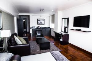 Studio-Suite-Apartment mit 2 Schlafzimmern