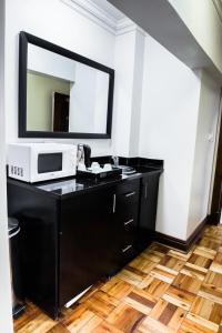 Studio-Apartment mit 1 Schlafzimmer