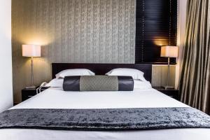 Belaire Suites Hotel, Hotely  Durban - big - 25