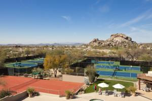 The Boulders Resort & Spa, Curio Collection by Hilton, Resorts  Scottsdale - big - 20