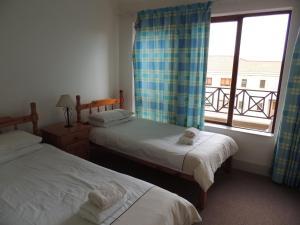 Castleton Vacation Apt. No. 39A, Apartmány  Plettenberg Bay - big - 4
