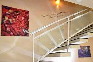 Chagall-Two-Bedroom Apartment