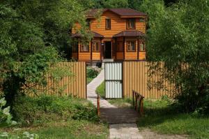 Serpeyka Hostel