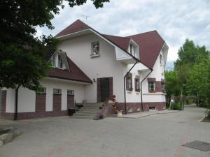 Motel Nadezhda