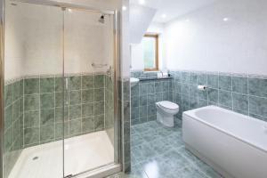 Best Western Plus Lochardil House Hotel, Szállodák  Inverness - big - 8