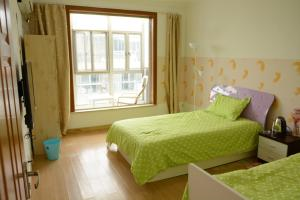 Lulun Hotel, Hotely  Šanghaj - big - 2